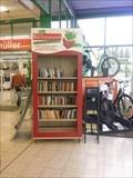 Image for Freier Bücherschrank im Marktkauf - Belm, Lower Saxony, Germany