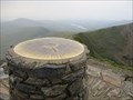 Image for Snowdon Summit - Monument - Snowdonia, Wales.