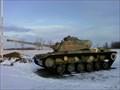 Image for M60 Tank Van Buren, Indiana