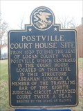 Image for Postville Courthouse Site