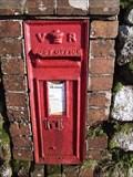 Image for Sampford Spiney Post Box, Dartmoor, Devon