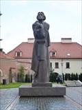 Image for Adam Mickiewicz - Vilnius, Lithuania
