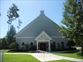 Image for St. Andrew's Episcopal Church - Gainesville, FL