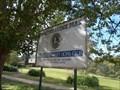 Image for Hampden Bridge Park Plaque - Kangaroo Valley, NSW