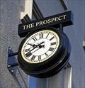 Image for The Prospect Clock - Douglas, Isle of Man