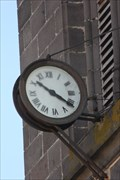 Image for Church Clock - Joze - Puy de Dôme - France
