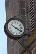 Image for Church Clock - Joze - Puy de Dôme - France