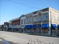 Image for Golconda Historic District - Golconda, Illinois