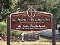 Image for St John the Evangelist  - Orinda, CA