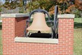 Image for Sargeant Methodist Church Bell  - Sargeant, Minnesota