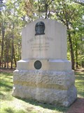 Image for 6th Indiana Infantry Monument ~ Chickamauga Georgia