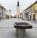 Image for Historical City Centre - Trnava, Slovakia