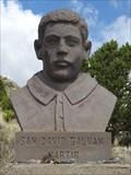 Image for David Galvan, Saints of the Cristero War (Memorial to Mexican Martyrs) - San Luis, CO, USA