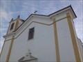 Image for Igreja de São Brás - [Mourão, Évora, Portugal]