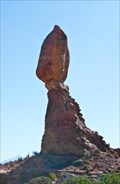 Image for Balanced Rock - Sunday Strip - Arches NP, Utah, USA