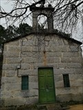 Image for Antigua Capela San Bieito - Ourense, Galicia, España