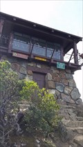 Image for Mt Tamalpais Fire Lookout - Mill Valley, CA