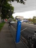 Image for Solar Powered Parking Meter - Washington Sq, SLC, UT