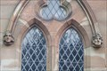 Image for All Saints Church Chimera - Standon, Staffordshire, England.