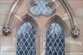 Image for All Saints Church Chimera - Standon, Staffordshire, England.