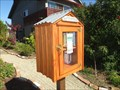 Image for Little Free Library #37158 - Alameda, CA