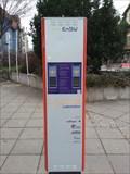 Image for E-Mobilität Wagenburgstraße - Stuttgart - Germany