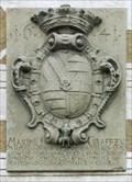 Image for Erb rodu Trauttmansdoffu - Horsovsky Tyn, Czech Republic