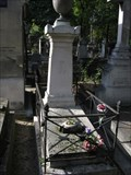 Image for Gustave Moreau (in Montmartre Cemetery)