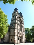 Image for Basilica of St. Castor - Koblenz, RLP / Germany