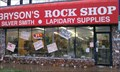 Image for Bryson's Rock Shop