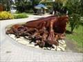 Image for Iguanas - Harvest Caye, Toledo, Belize