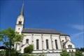 Image for Katholische Pfarrkirche St. Martin - Halsbach, Lk Altötting, Bavaria, Germany