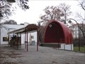 Image for REMOVED Bandshell at Zemans cafe - Brno, Czech Republic
