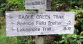 Image for Eagle Creek Trail at the Appalachian Trail - Great Smoky Mountains National Park, TN