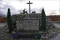 Image for Churchyard Cross - Zwartemeer NL