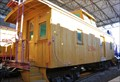 Image for Union Pacific Caboose #25766 ~ Ogden, Utah