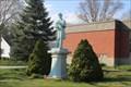 Image for Civil War Monument - North Kingstown, RI