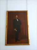 Image for Abraham Lincoln Oil Painting - Boston, MA
