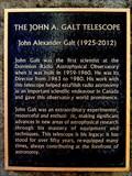 Image for John A. Galt Telescope - Kaleden, BC