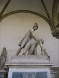 Image for Patroclo e Menelao - Florence, Italy