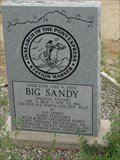 Image for Big Sandy Station - Farson, Wyoming