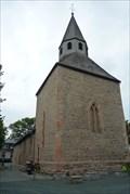 Image for Martinskirche - Dautphe, Hessen, Germany