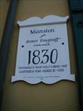 Image for James Langstaff Mansion (Library) - Mt. Holly, NJ