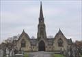 Image for Mortuary Chapel Steeple, Sale, UK