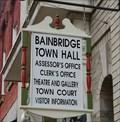 Image for Bainbridge, NY