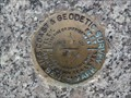 Image for U.S. Coast and Geodetic Survey Benchmark CS1184 - Dallas, TX