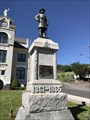 Image for Garfield County Courthouse Memorial - Pomeroy, WA.