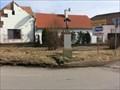 Image for Christian Cross - Tisice, Czech Republic