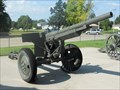 Image for Anti-aircraft Gun - Kearney, NE