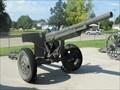 Image for Anti-aircraft Gun - Kearney, NE
